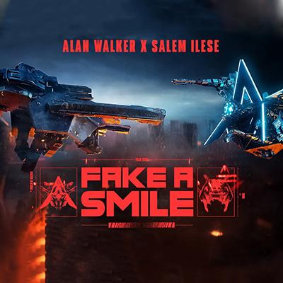 Alan Walker ft. salem ilese - Fake A Smile