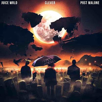 Juice WRLD ft. Post Malone - Life's A Mess II