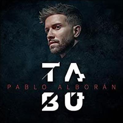 Pablo Alboran ft. Ava Max - Tabu