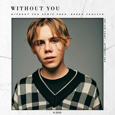دانلود آهنگ The Kid LAROI به نام Without You