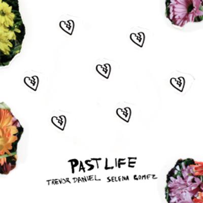 Trevor Daniel ft. Selena Gomez - Past Life