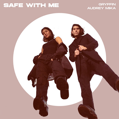 Gryffin ft. Audrey Mika - Safe With Me