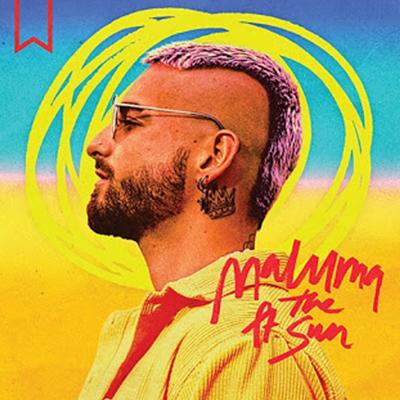 Maluma ft. The Sun – Rumba