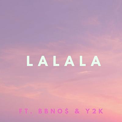 bbno$ ft. y2k - lalala