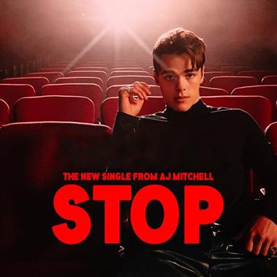 AJ Mitchell - STOP