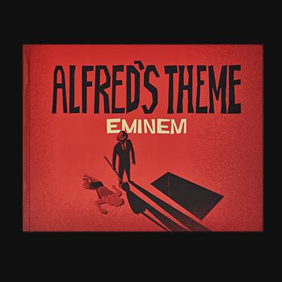 Eminem - Alfreds Theme