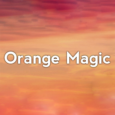 Julia Michaels - Orange Magic