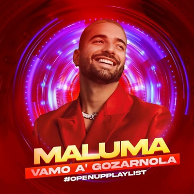 Maluma - Vamo a Gozarnola