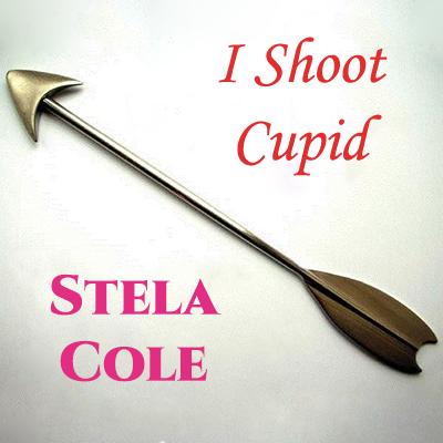 Stela Cole - I Shot Cupid